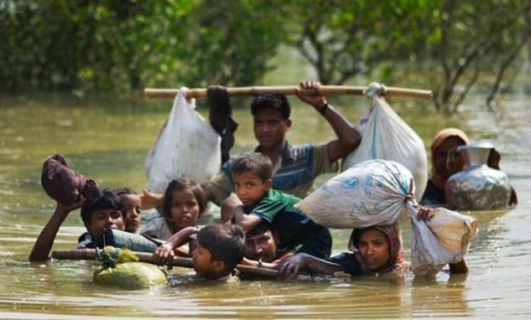 Rohingya issue: Centre set to file affidavit in Supreme Court