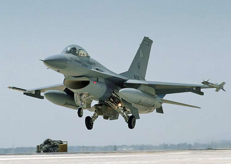 Fighter Jets For Sale >> US Senate defeats move to block sale of F-16 jets to Pakistan