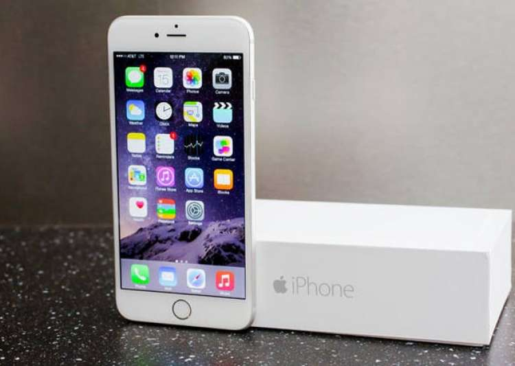 IPhone Sales Fall For First Time in Thirteen Years