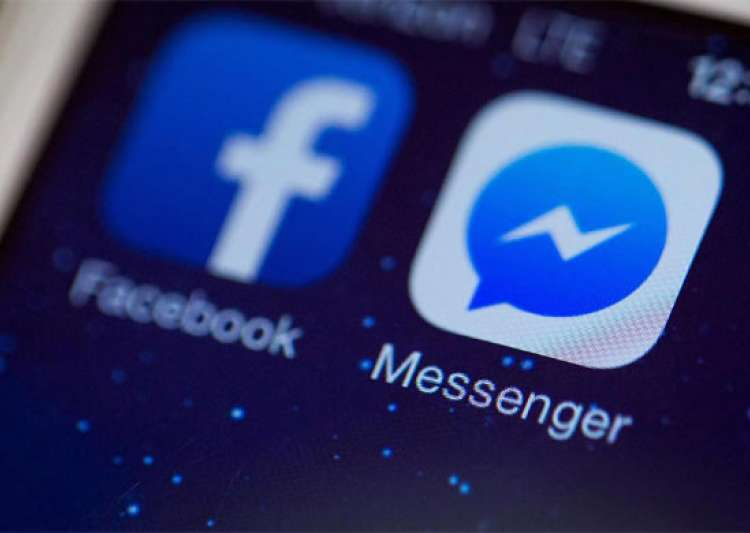 Facebook Messenger Gets Video Chat Heads