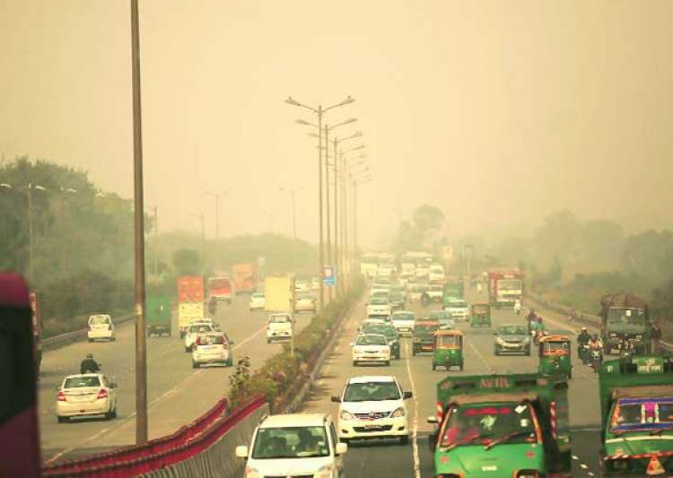 vehicular pollution The supreme court directive on the pollution under control programme can have far-reaching benefits in controlling air pollution the current programme is as good as not having one at all.