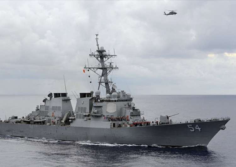 US challenges India, China and 11 others on navigation rights