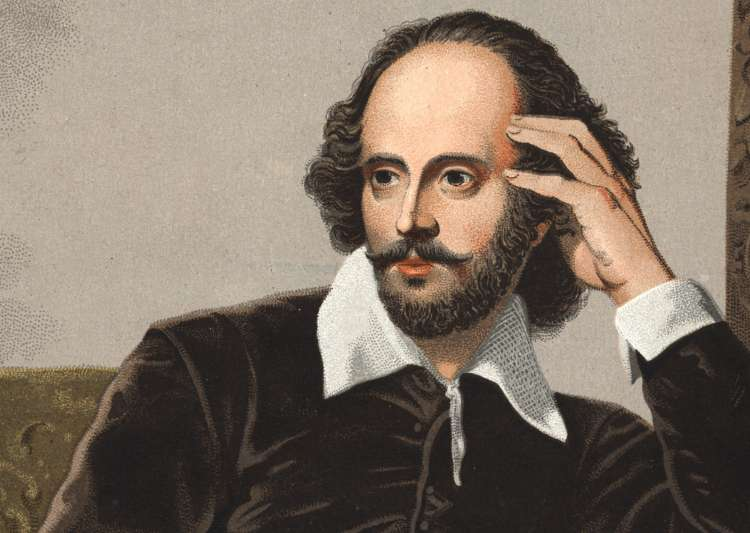 who is the indian shakespeare English poems : english poems for kids and children : english english for students home  ( william shakespeare ) let me not to the marriage of true minds.