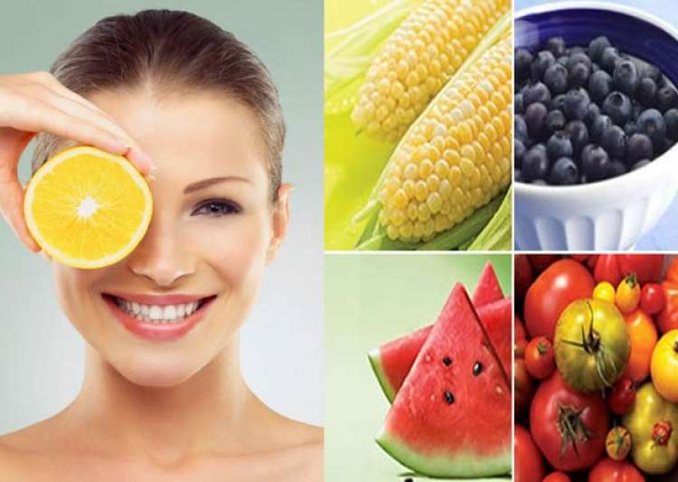 Summer Tips for glowing skin- India Tv