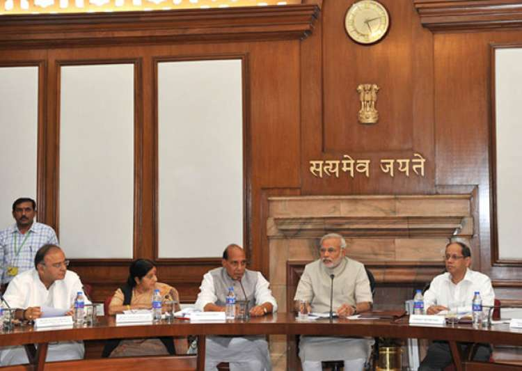 11 key decisions taken by Union Cabinet today