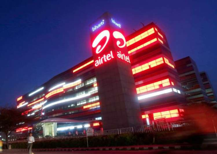 Airtel- India Tv