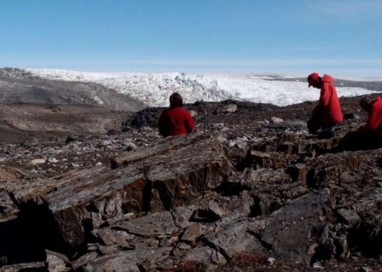oldest signs of life on earth discovered on australian rocks Ancient 'reef' stirs debate over early signs of life in australian rocks  oldest fossils known, have been discovered in a  life on earth may have.