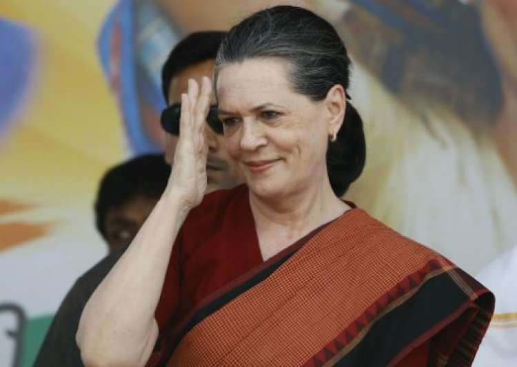 Sonia Gandhi congratulates Indian Army for 'surgical ...