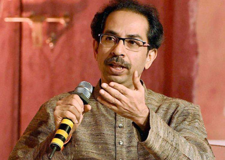 Uddhav Thackeray- India Tv