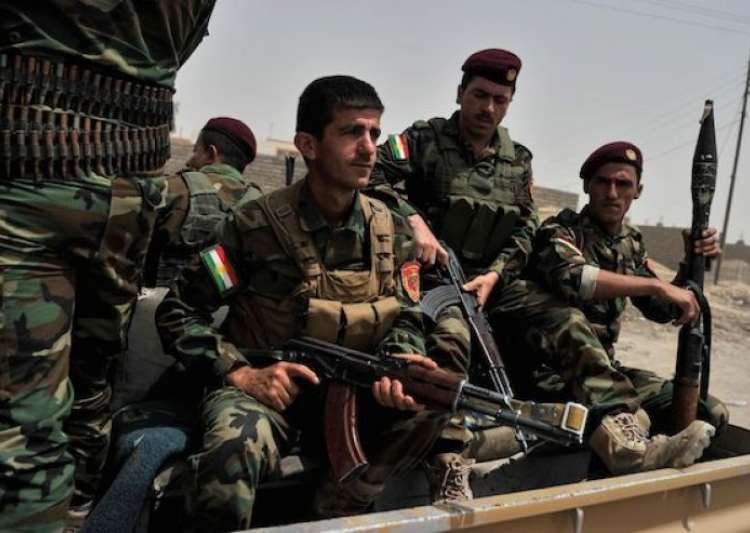 Iraqi and Kurdish forces to flush out ISIS from Mosul- India Tv