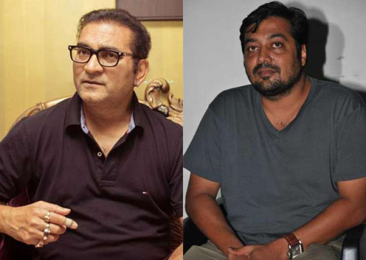 Abhijeet Bhattacharya slams Anurag Kashyap for his take on- India Tv