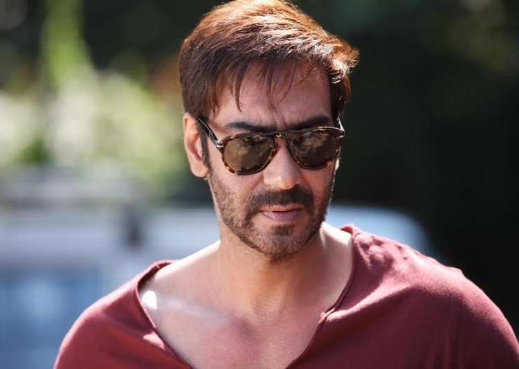 Ajay Devgn, Bollywood, Shivaay, Entertainment