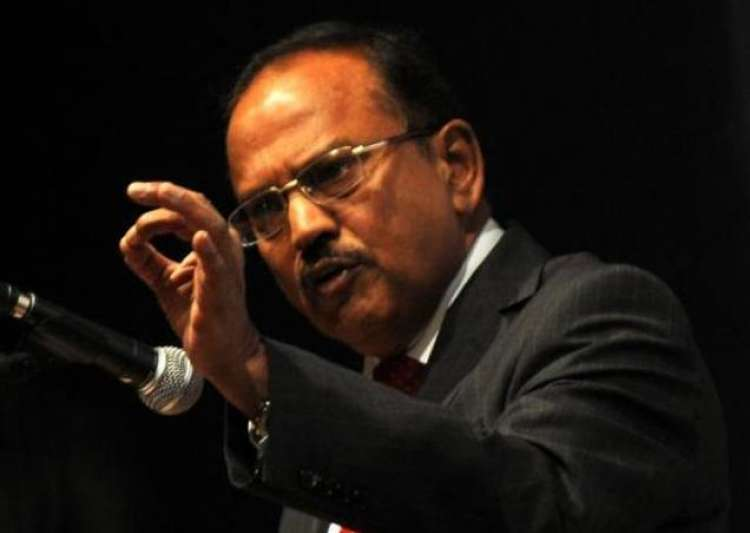 Ajit Doval- India Tv
