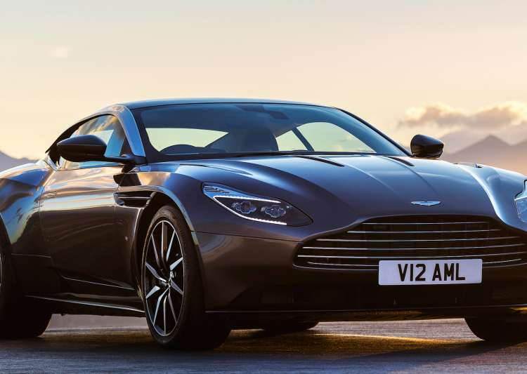 new car launches newsGood news for sports car lovers Aston Martin to launch one new