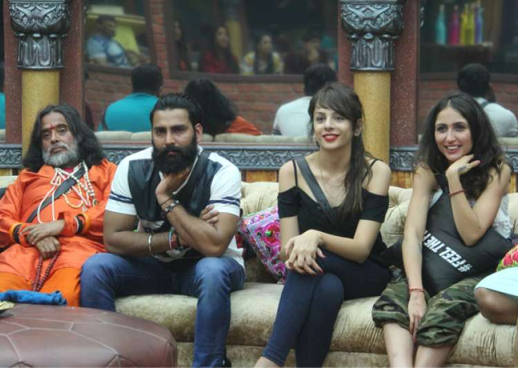 Bigg Boss 10- India Tv