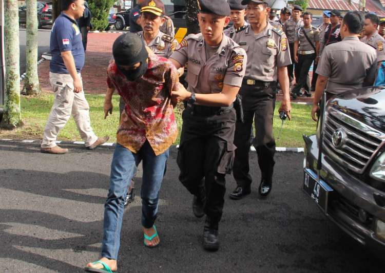 Indonesia new rape law to allow chemical castration- India Tv