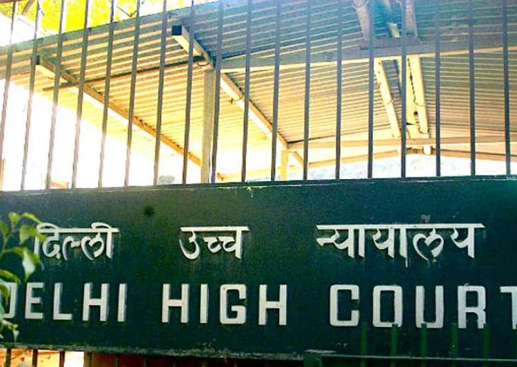 Delhi HC seeks centre's direction- India Tv