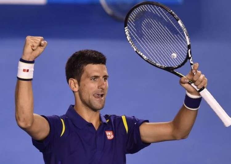 Novak Djokovic, ATP Rankings, Tennis- India Tv