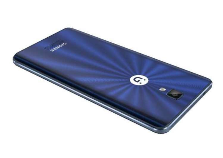 Gionee P7 Max launched in India- India Tv