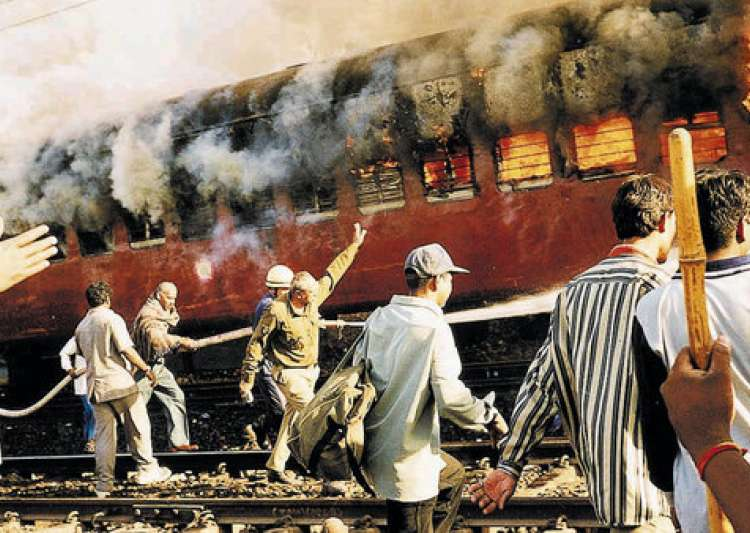 Godhra Riots- India Tv