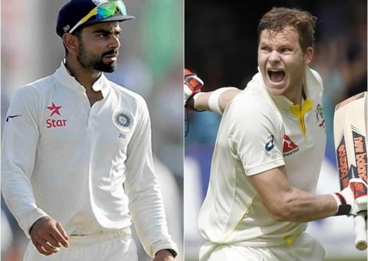 sports pune ranchi dharamsala host their first test matches india australia series