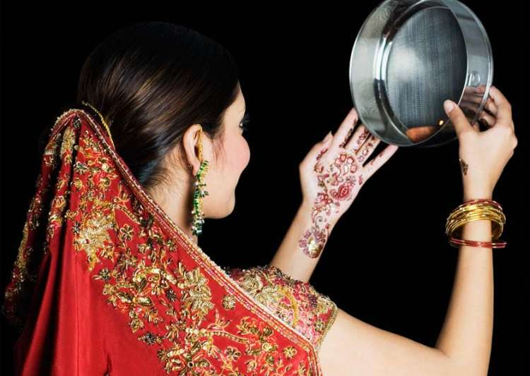 Karwachauth- India Tv