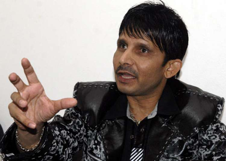 Ae Dil Hai Mushkil, Kamaal R Khan, Controversy- India Tv