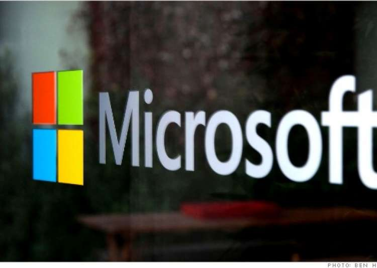 This new technology by Microsoft can recognise speech just- India Tv