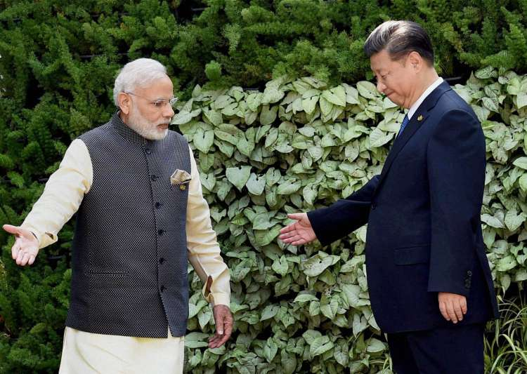 China, Pakistan, PM Modi, Xi Jinping, BRICS- India Tv