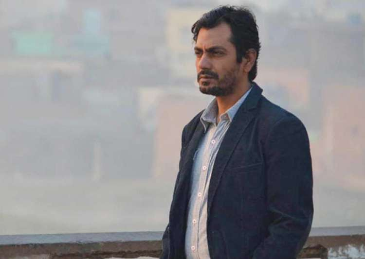 File pic of Bollywood actor Nawazuddin Siddiqui- India Tv