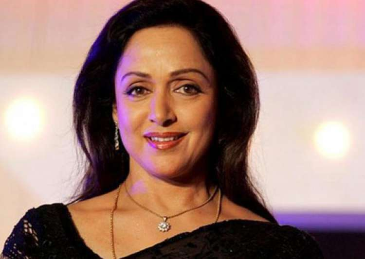 Happy Birthday Hema Malin- India Tv