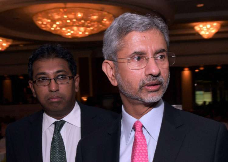 Jaishankar, Parliamentary panel, Surgical strikes- India Tv