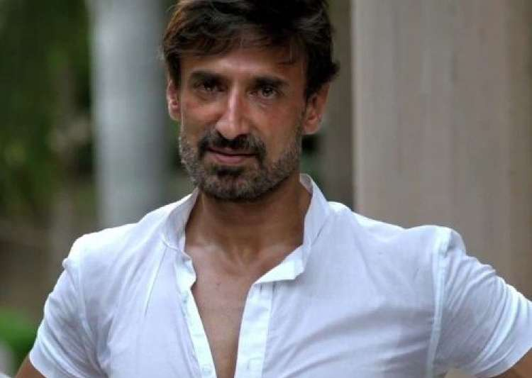 Rahul Dev - India Tv
