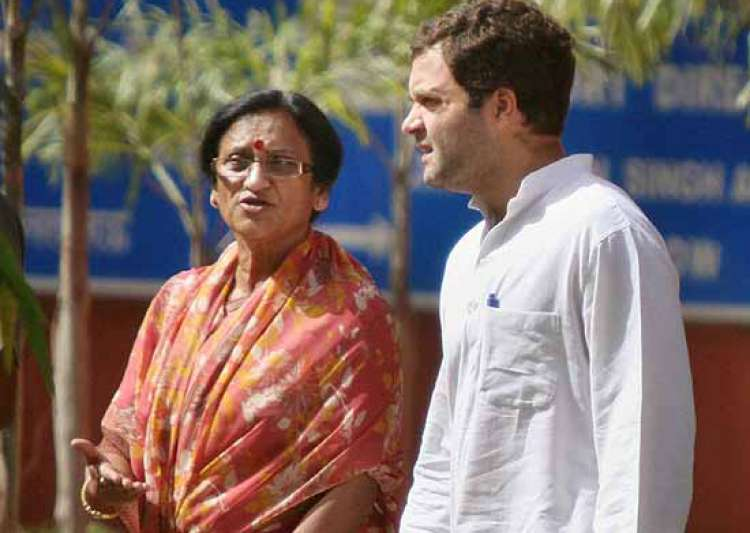 Rita Bahuguna Joshi, Congress, UP Assembly polls- India Tv