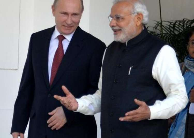 India, Russia, Nuclear Power, BRICS