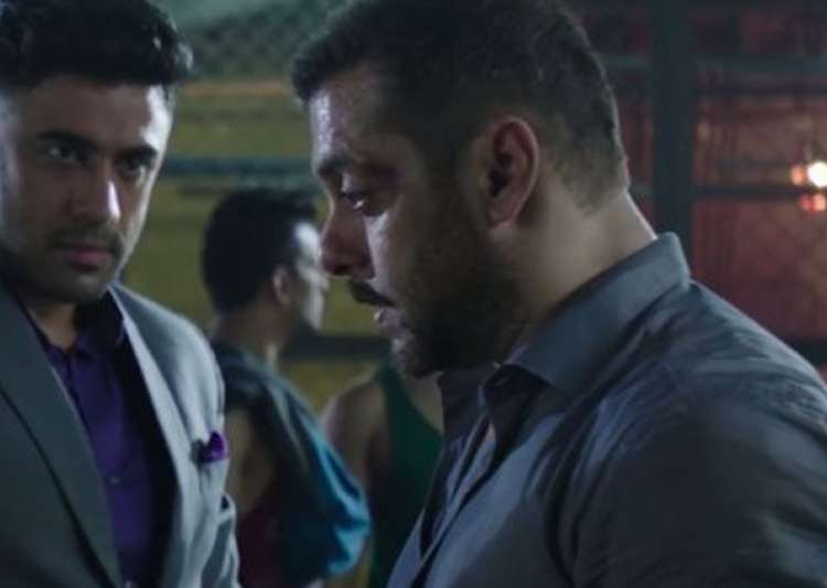 Amit Sadh explains how Salman Khan's 'Sultan' changed- India Tv