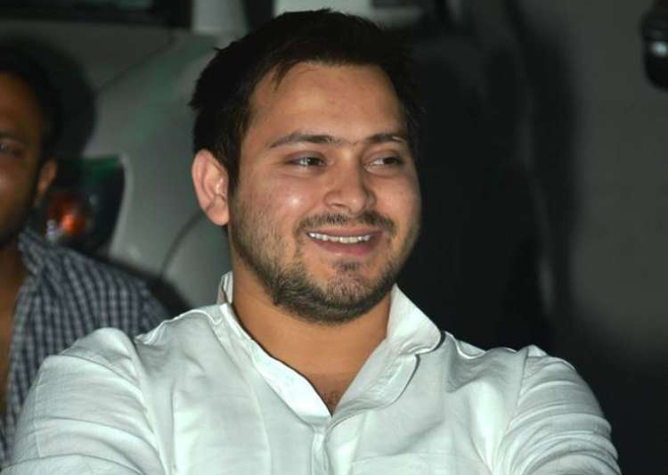 WhatsApp, Bihar bad roads, Tejashwi Yadav- India Tv