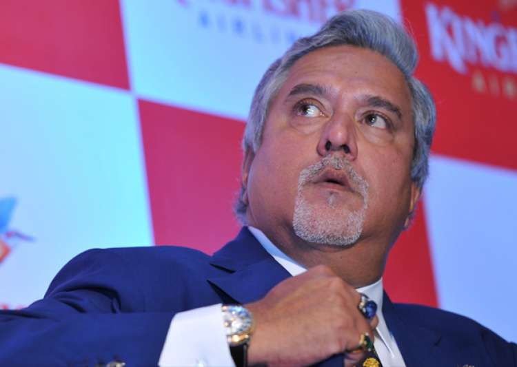 File pic of Vijay Mallya at an event in Delhi- India Tv