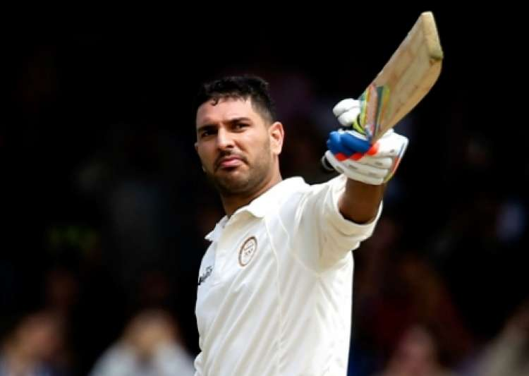 Yuvraj Singh- India Tv