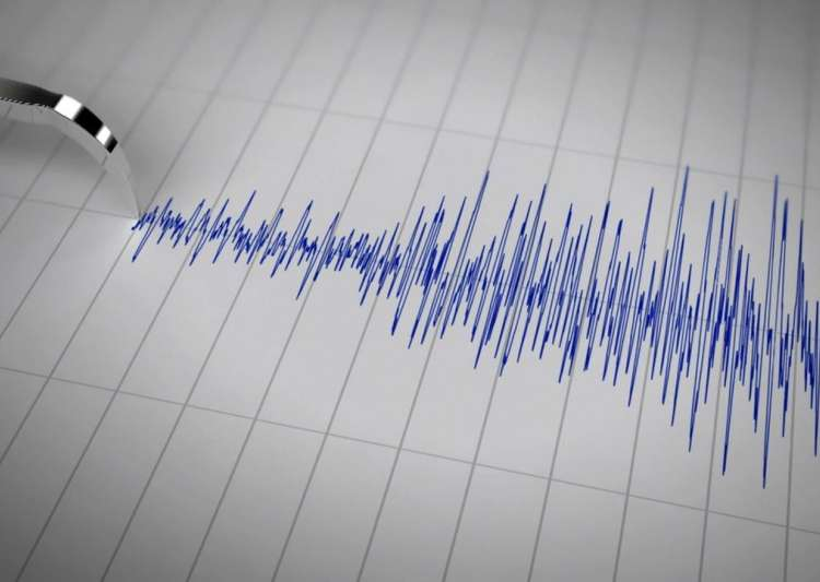 6.7-magnitude earthquake jolts China- India Tv