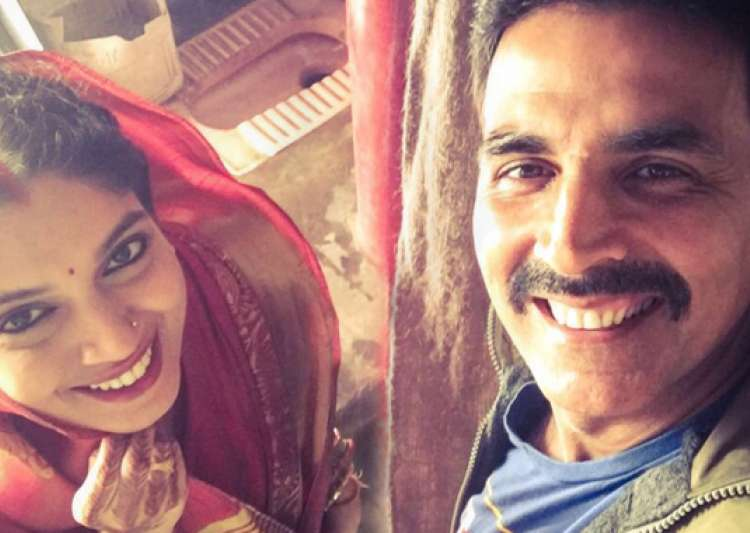 Akshay starrer 'Toilet: Ek Prem Katha'- India Tv