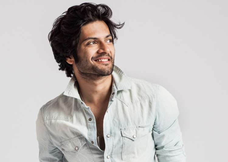 Ali Fazal has a 'beautiful' wrap up for his Hollywood