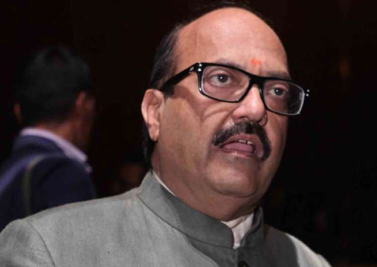 File pic of Samajwadi Party leader Amar Singh- India Tv