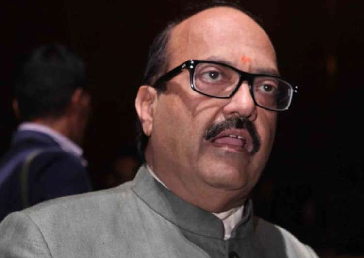 File pic - Samajwadi Party leader Amar Singh- India Tv