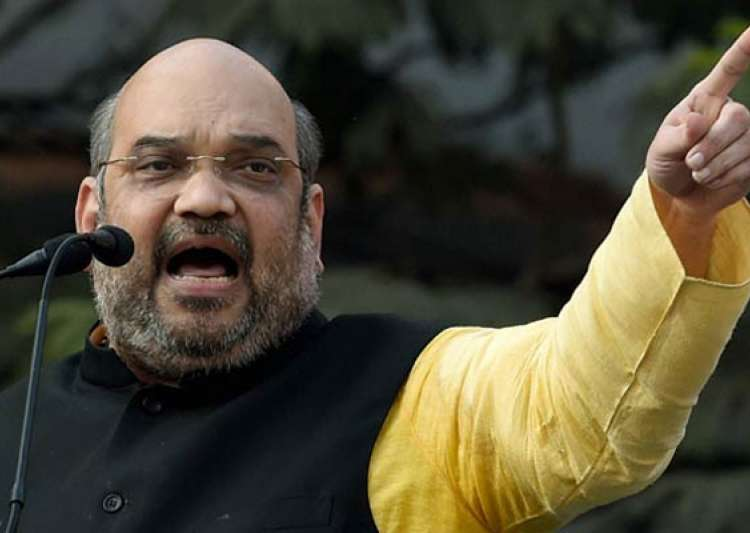 File Photo of Amit Shah- India Tv