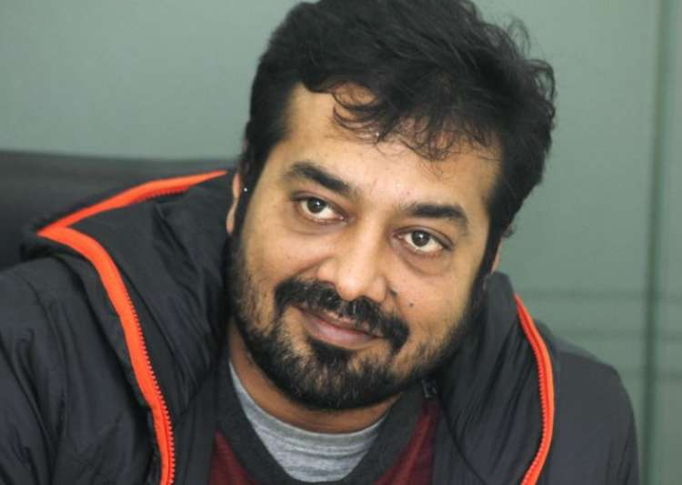 Anurag Kashyap- India TV- India Tv