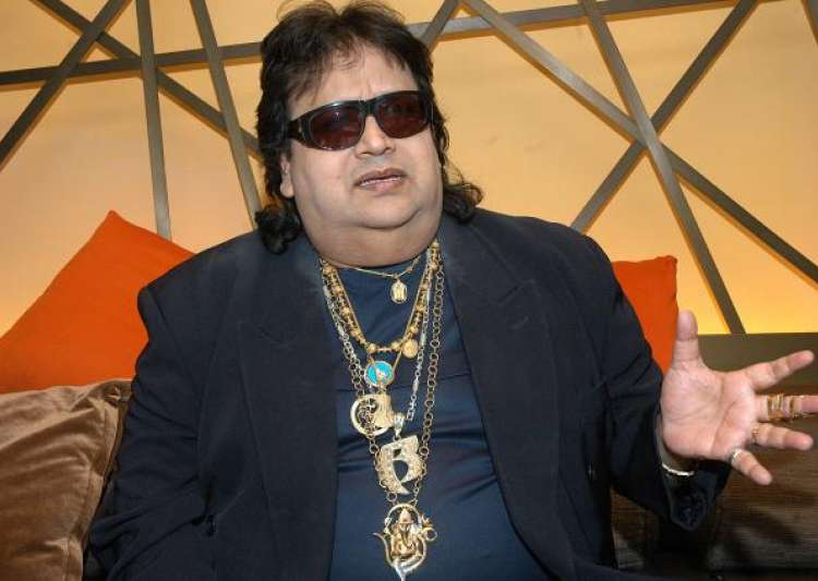 Bappi Lahiri - India Tv