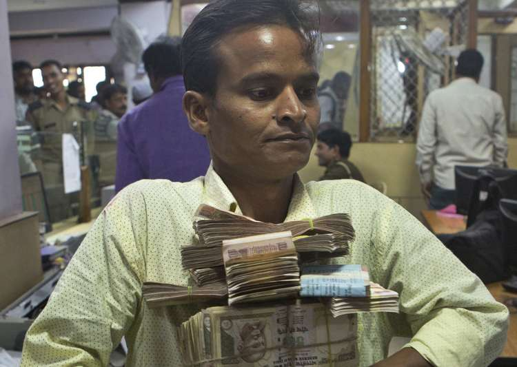 Demonetisation, Rs 21000 crore, Jan-Dhan accounts- India Tv