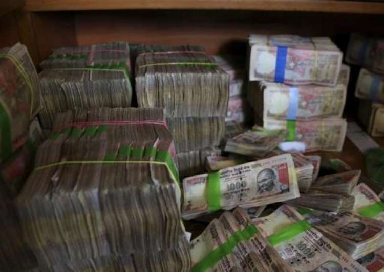 Govt steps up efforts to bring back black money from Swiss- India Tv