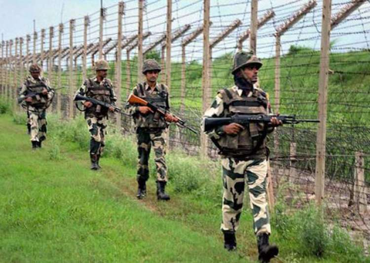 BSF, bullets, Pakistan border, anti-Naxal ops- India Tv